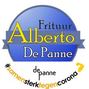 Frituur Alberto
