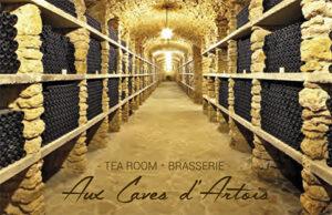 Aux Caves d'Artois